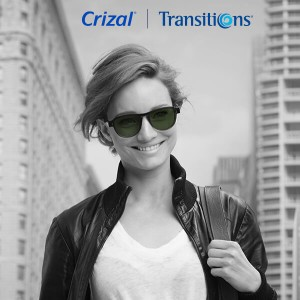 Transitions Lenses At Casey Optometrist