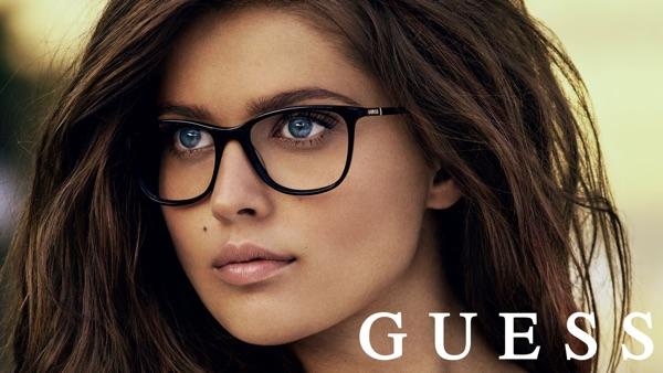 Guess Optical Glasses